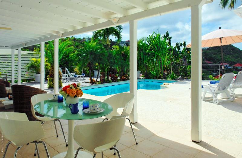 Ylang Ylang - Image 1 - Anse Des Cayes - rentals