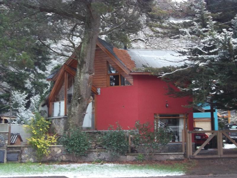 Alquilo casa en San Martin de los Andes - Image 1 - San Martin de los Andes - rentals