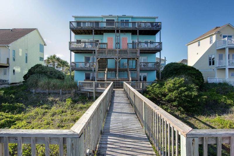 Always Heaven East - Image 1 - Emerald Isle - rentals