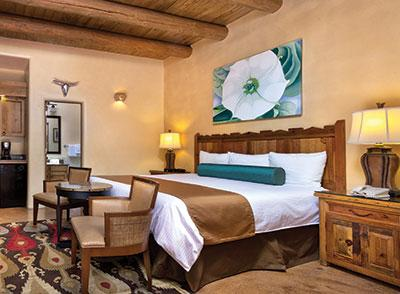 Worldmark Sante Fe 1bd sleeps 4 Resort - Image 1 - Santa Fe - rentals