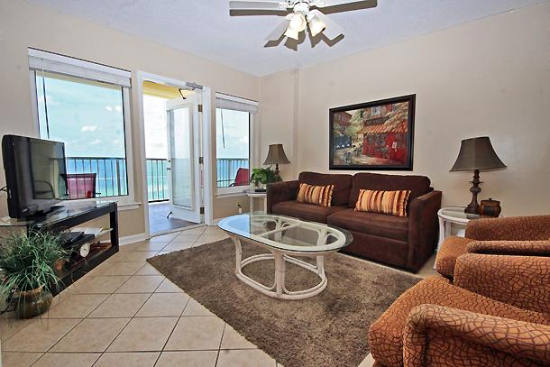 Boardwalk 1087 - Image 1 - Gulf Shores - rentals
