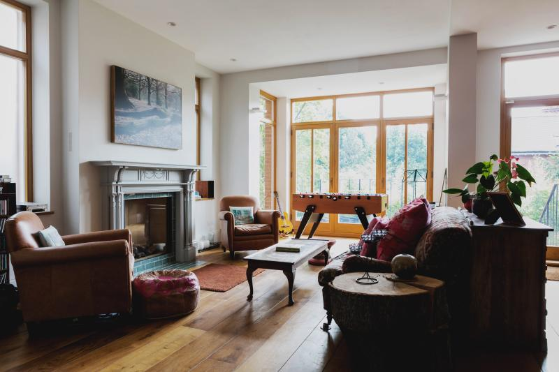onefinestay - Hollycroft Avenue private home - Image 1 - London - rentals