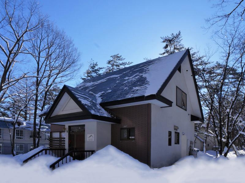 Alpen House Hakuba - Image 1 - Hakuba-mura - rentals