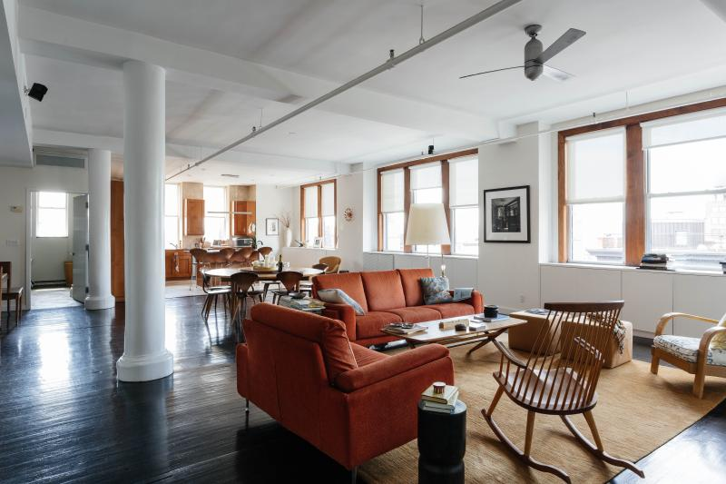 onefinestay - Great Jones Loft private home - Image 1 - New York City - rentals
