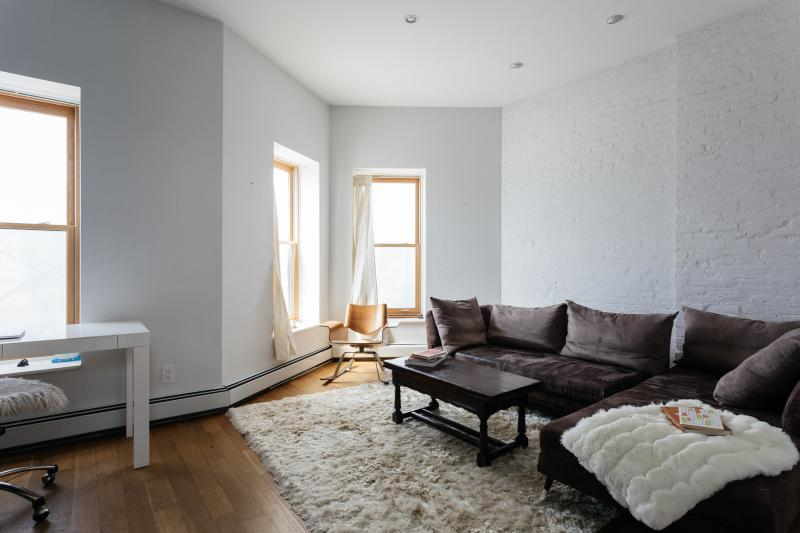 onefinestay - Lincoln Place private home - Image 1 - Brooklyn - rentals