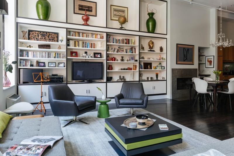 onefinestay - Manhattan Alley private home - Image 1 - New York City - rentals