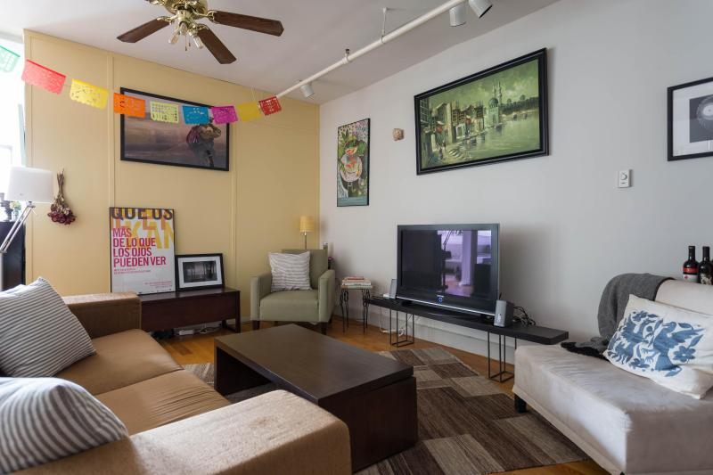 Plymouth Loft - Image 1 - New York City - rentals
