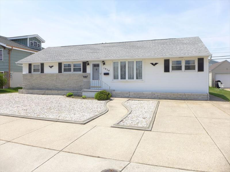 1934 West Avenue SF 131643 - Image 1 - Ocean City - rentals
