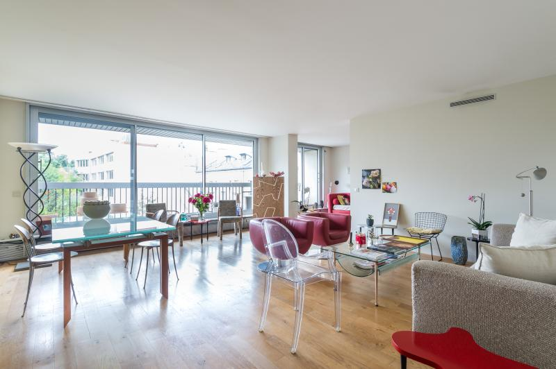 One Fine Stay - Avenue Sainte-Foy II apartment - Image 1 - Paris - rentals