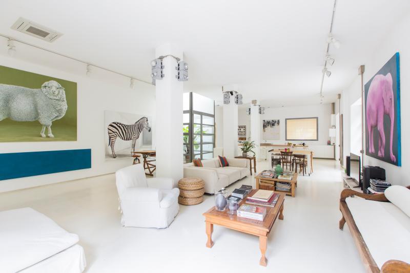 One Fine Stay - Via dei Volsci apartment - Image 1 - Rome - rentals
