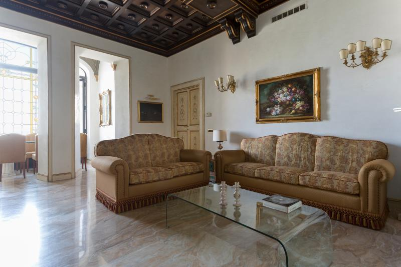 onefinestay - Via della Consulta private home - Image 1 - Rome - rentals