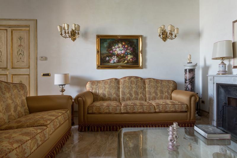 One Fine Stay - Via della Consulta apartment - Image 1 - Rome - rentals