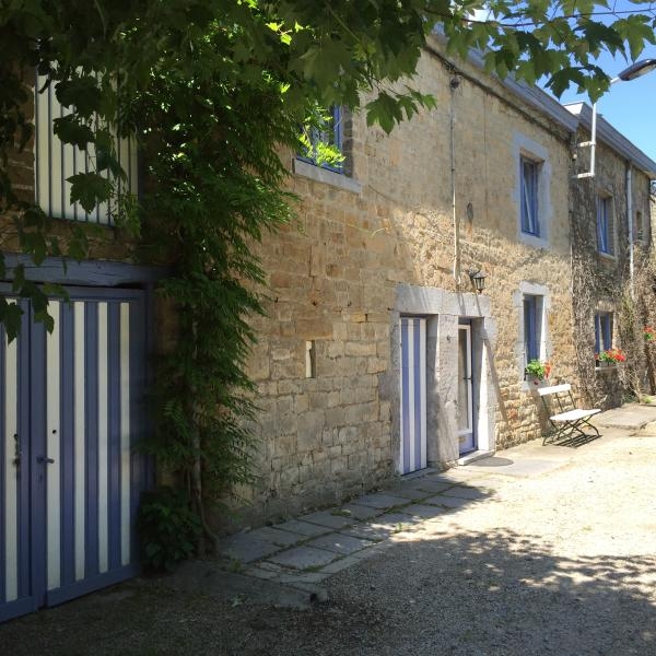 Cottage Ardennes 2 to 5 people typical village - Image 1 - Aywaille - rentals