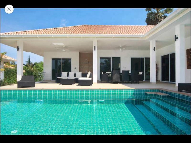 Villa Lina - Image 1 - Maret - rentals