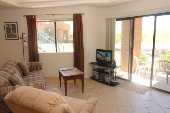 Living room - Ventana Vista 1206 - Tucson - rentals