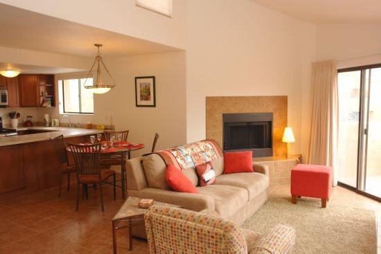 Living room - Ventana Vista 2220 - Tucson - rentals