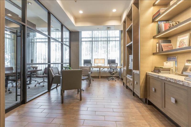 Boston - Harbor View 1 BR Suite - Image 1 - Boston - rentals