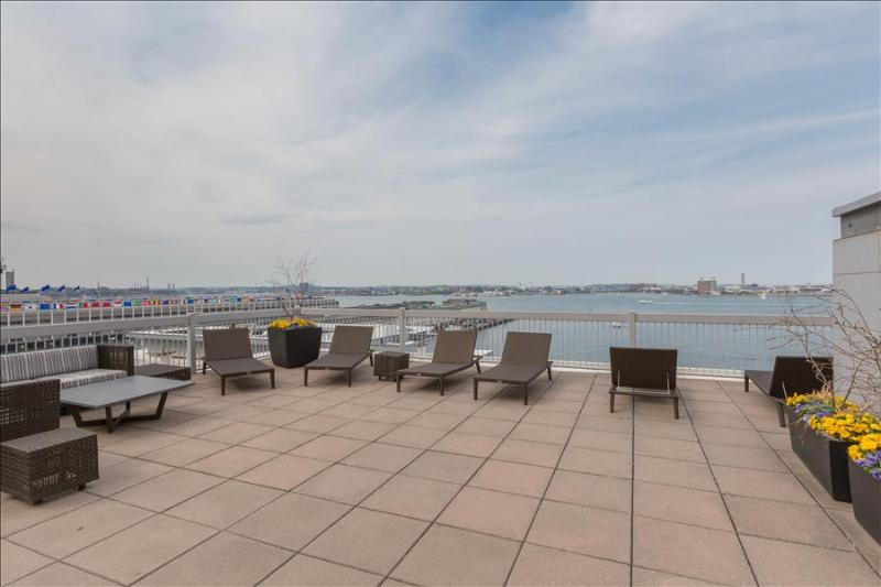 Boston Harbor View 1BR Luxury Suites - Image 1 - Boston - rentals