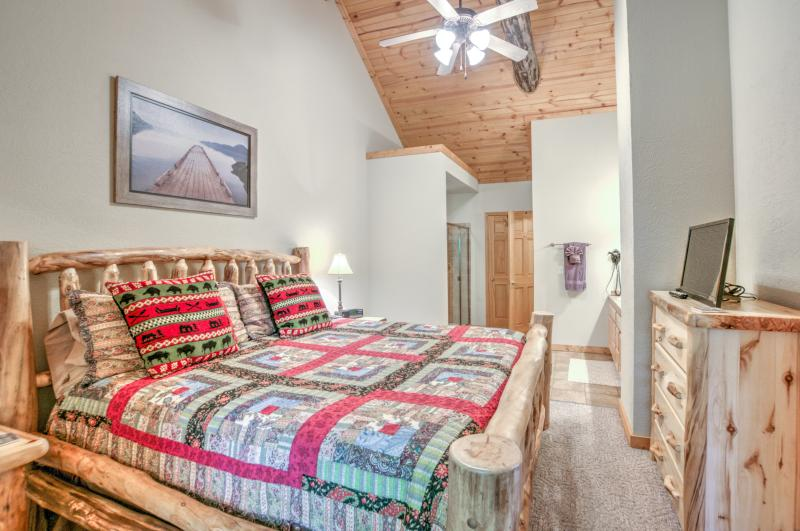 September Savings!  Nightly Rates only $170 - Image 1 - Branson - rentals