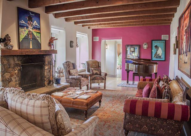 GRAND HACIENDA AT LA MESITA RANCH - Image 1 - World - rentals