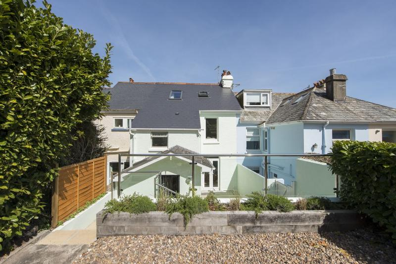 St. Malo - Image 1 - Salcombe - rentals
