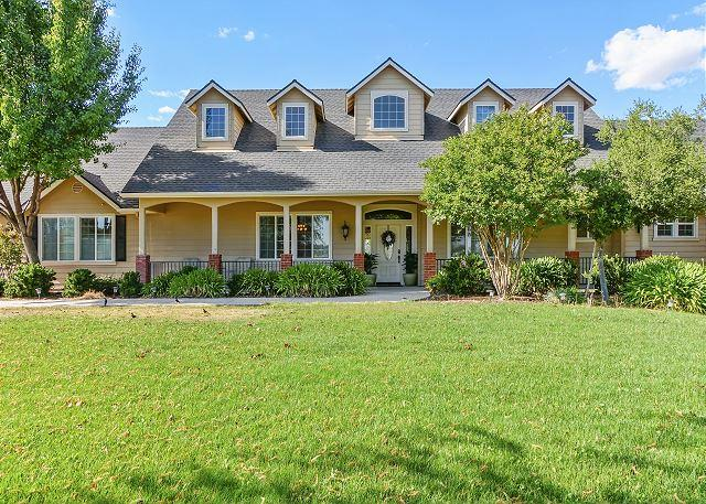 Peace of Mind in Paso Robles Wine Country - Image 1 - Paso Robles - rentals