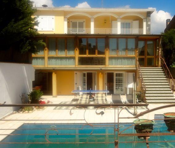 Vilassar de Mar villa for 12 guests, only 200m from the beach! - Image 1 - Vilassar de Mar - rentals