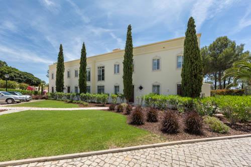 Apartment Silvia - Image 1 - Algarve - rentals