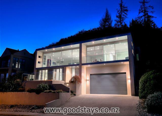 Panorama Terrace Luxury - Image 1 - Queenstown - rentals