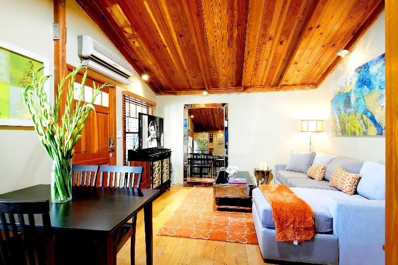 West Hollywood Bungalow - Image 1 - Los Angeles - rentals
