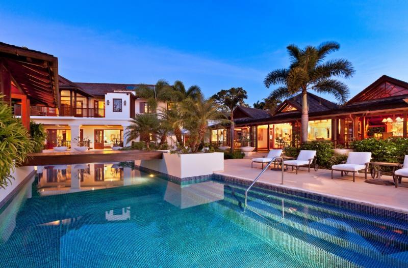 Alila, Sandy Lane, St. James, Barbados - Image 1 - Saint James - rentals