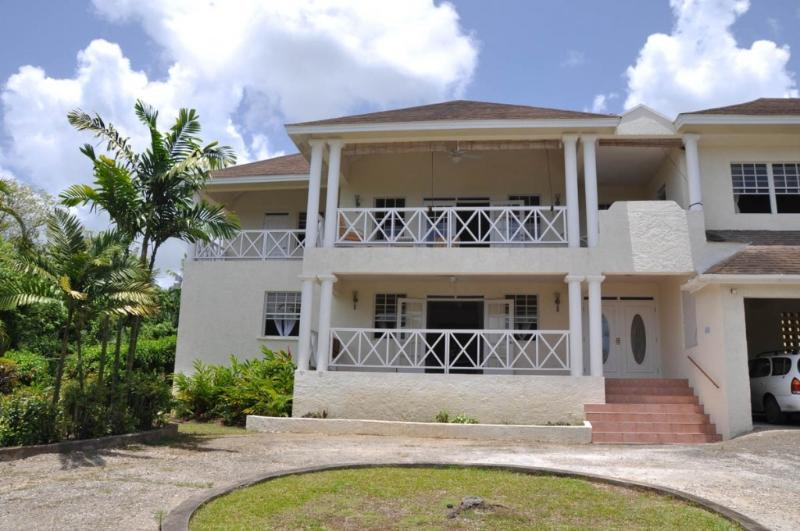 Belle View, Halcyon Heights, St. James, Barbados - Image 1 - Saint James - rentals