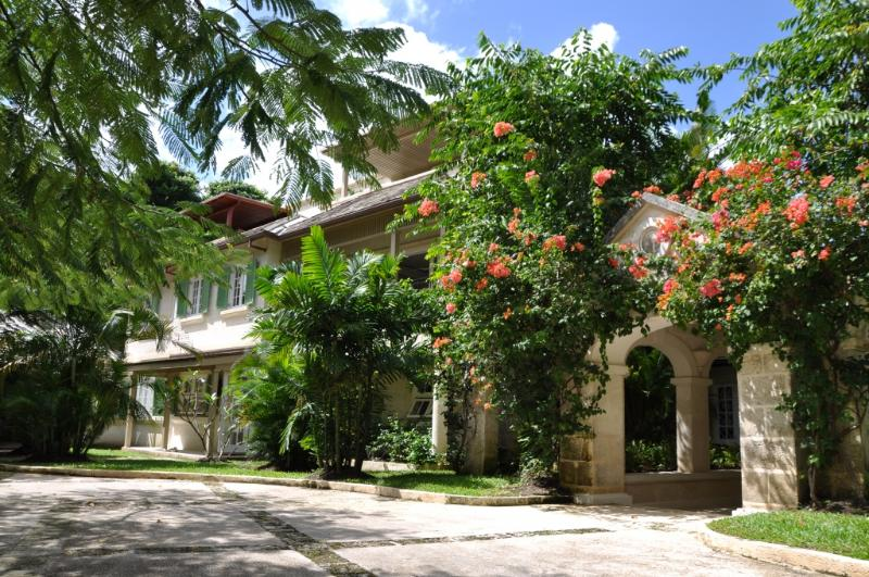 Evergreen, Sandy Lane, St. James, Barbados - Image 1 - Saint James - rentals