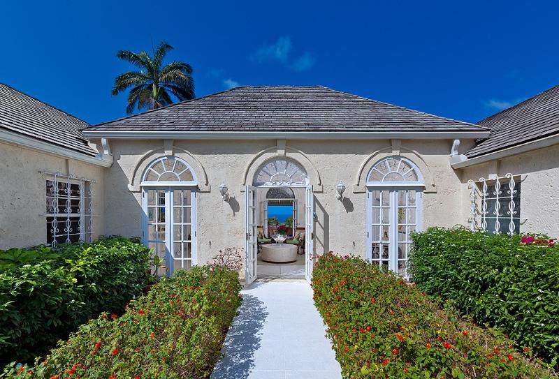 Galena, Sandy Lane, St. James, Barbados - Image 1 - Saint James - rentals