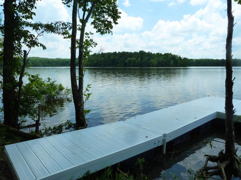 Enjoy the lake life! - Kayaks*Dock*Great fishing on Lake Barkley! - Cadiz - rentals