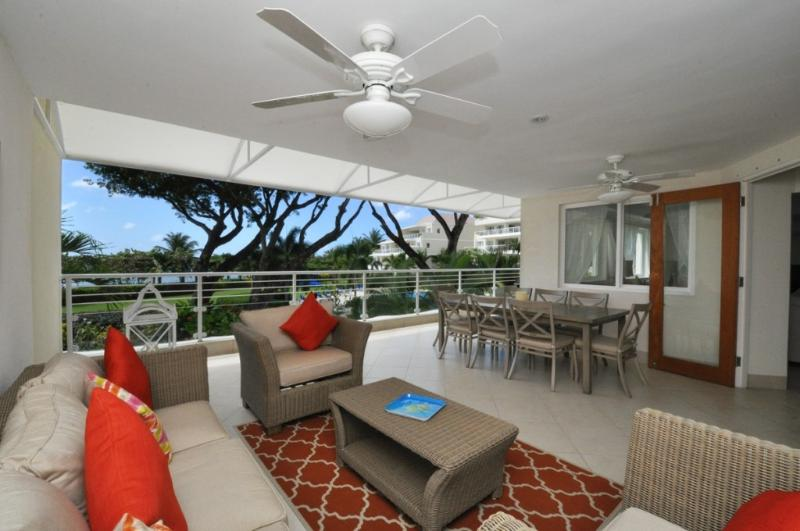 Condominiums at Palm Beach, Apt 204, Hastings, Christ Church, Barbados - Image 1 - Barbados - rentals