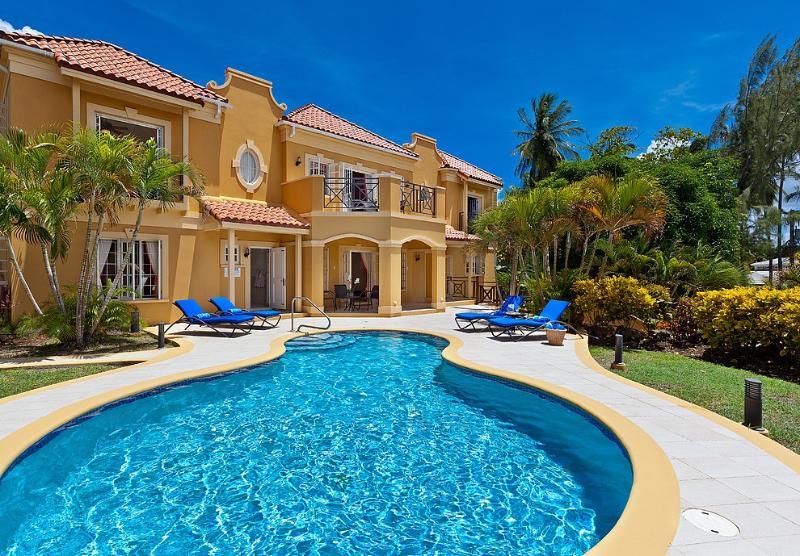 Sundown Villa, Mullins, St. Peter, Barbados - Image 1 - Saint Peter - rentals