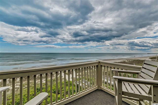 Your view morning, noon & night. . . Have a drink & relax ~ - Classy, Clean & Elegant 2BR Oceanfront READY! - Surfside Beach - rentals