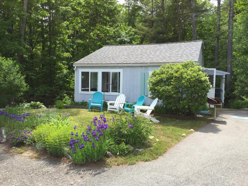 Cottage in the woods by the beach! - Cottage in the trees and near the sea - Ogunquit - rentals