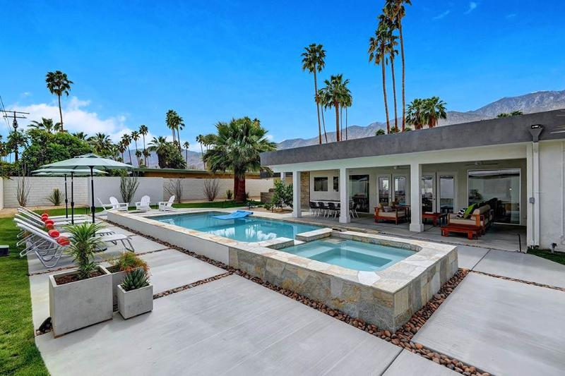 Deepwell Modern Retreat - Image 1 - Palm Springs - rentals