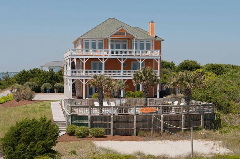 Orange FantaSea - Image 1 - Emerald Isle - rentals