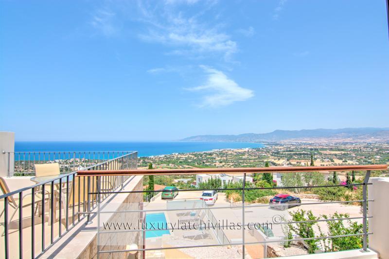 Aqua Vista Villa - Image 1 - Neo Chorion - rentals