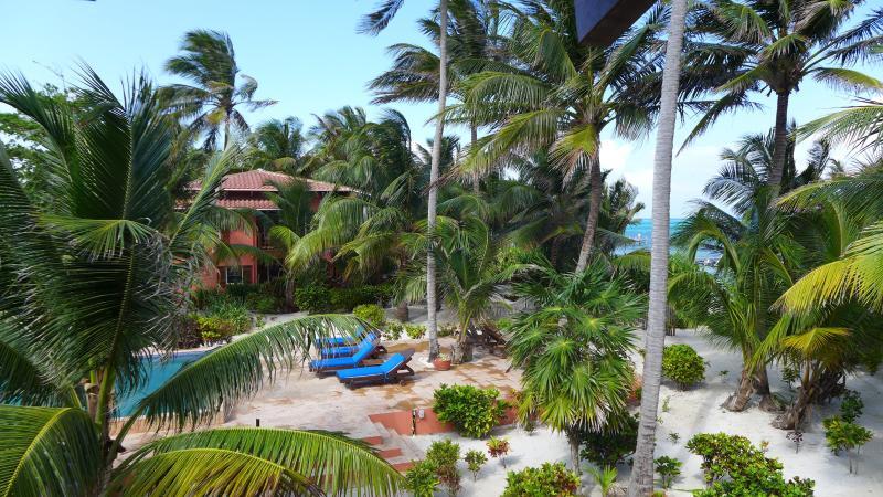 Welcome to Calm Caye - Calm Caye Villa - San Pedro - rentals