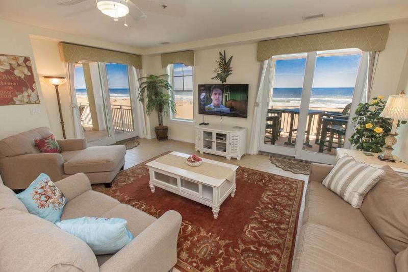 B106 Sandy Bottoms - Image 1 - Virginia Beach - rentals