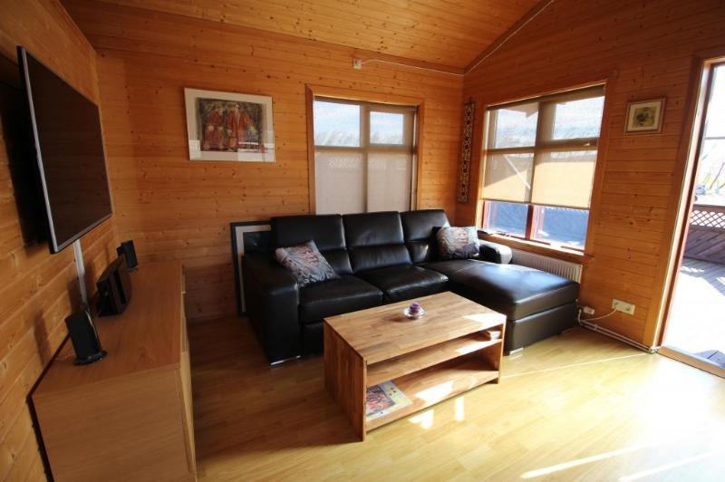 Cottage in West Iceland - Image 1 - Reykholt - rentals