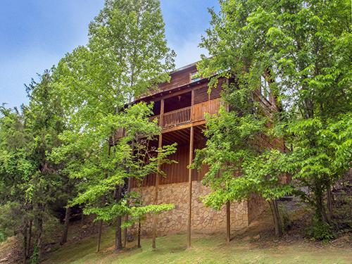 Honey Pot - Image 1 - Pigeon Forge - rentals