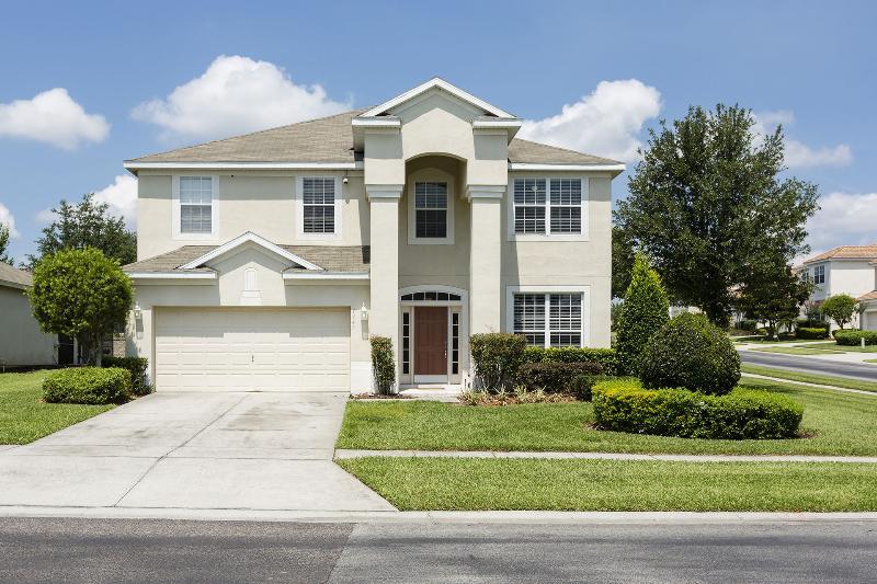 New Luxury Windsor Hills Orlando Villa WDW 2 mile - Image 1 - Kissimmee - rentals
