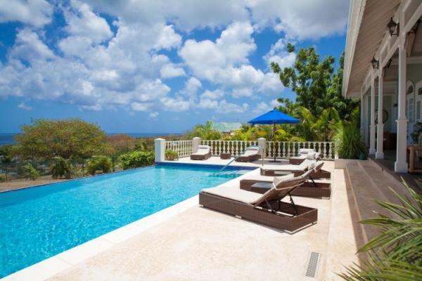 - Villa Irene - Saint James - rentals