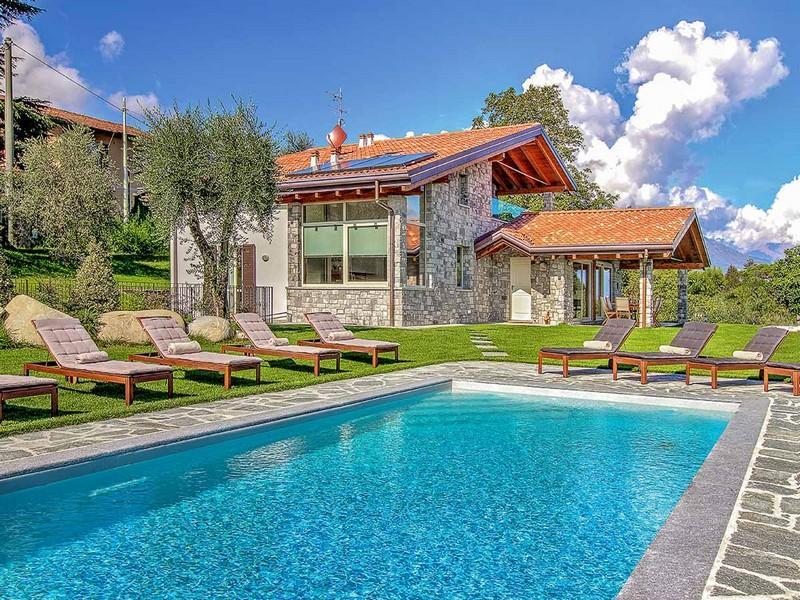 Villa Sissi - Image 1 - World - rentals