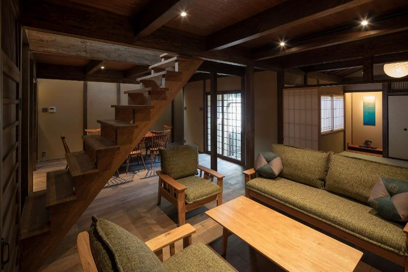 Choya Goshominami - NEW!! Great for BIG groups/ Near Imperial Palace - Kyoto - rentals